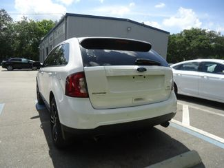2014 Ford Edge SEL SEFFNER, Florida 10