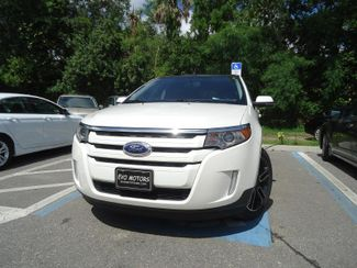 2014 Ford Edge SEL SEFFNER, Florida 6