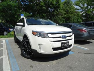 2014 Ford Edge SEL SEFFNER, Florida 7