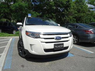 2014 Ford Edge SEL SEFFNER, Florida 8