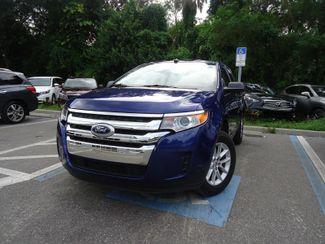 2014 Ford Edge SE SEFFNER, Florida 3