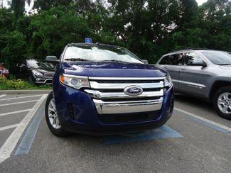 2014 Ford Edge SE SEFFNER, Florida 6