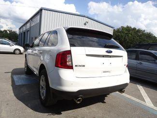 2014 Ford Edge SEL AWD. LTHR. PANORAMIC. NAVI SEFFNER, Florida 10