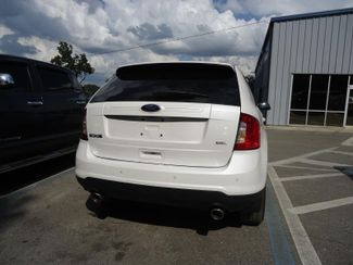 2014 Ford Edge SEL AWD. LTHR. PANORAMIC. NAVI SEFFNER, Florida 13