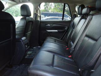 2014 Ford Edge SEL AWD. LTHR. PANORAMIC. NAVI SEFFNER, Florida 15