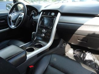 2014 Ford Edge SEL AWD. LTHR. PANORAMIC. NAVI SEFFNER, Florida 17