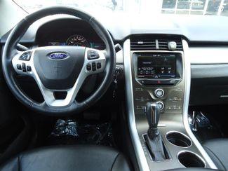 2014 Ford Edge SEL AWD. LTHR. PANORAMIC. NAVI SEFFNER, Florida 24