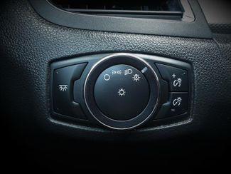 2014 Ford Edge SEL AWD. LTHR. PANORAMIC. NAVI SEFFNER, Florida 33