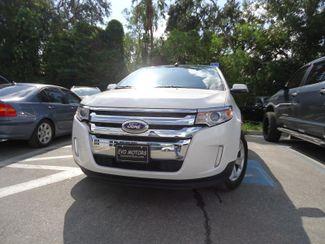 2014 Ford Edge SEL AWD. LTHR. PANORAMIC. NAVI SEFFNER, Florida 7
