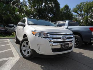 2014 Ford Edge SEL AWD. LTHR. PANORAMIC. NAVI SEFFNER, Florida 8