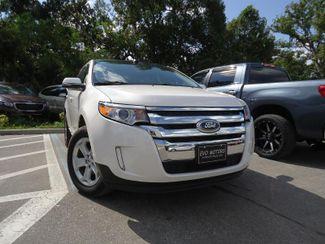 2014 Ford Edge SEL AWD. LTHR. PANORAMIC. NAVI SEFFNER, Florida 9