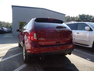 2014 Ford Edge SEL AWD. LEATHER. NAVI. PANORAMIC SEFFNER, Florida 10