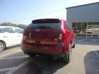 2014 Ford Edge SEL AWD. LEATHER. NAVI. PANORAMIC SEFFNER, Florida 11