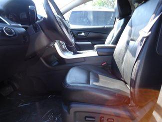 2014 Ford Edge SEL AWD. LEATHER. NAVI. PANORAMIC SEFFNER, Florida 12