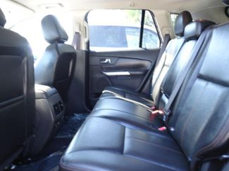 2014 Ford Edge SEL AWD. LEATHER. NAVI. PANORAMIC SEFFNER, Florida 13