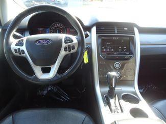 2014 Ford Edge SEL AWD. LEATHER. NAVI. PANORAMIC SEFFNER, Florida 23
