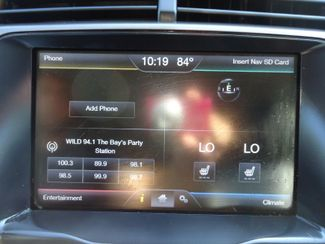 2014 Ford Edge SEL AWD. LEATHER. NAVI. PANORAMIC SEFFNER, Florida 34