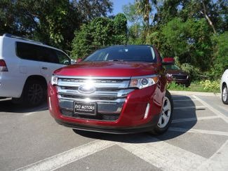 2014 Ford Edge SEL AWD. LEATHER. NAVI. PANORAMIC SEFFNER, Florida 6
