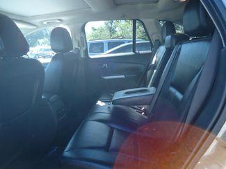 2014 Ford Edge  SEL AWD. LEATHER. PANORAMIC. NAVI SEFFNER, Florida 15
