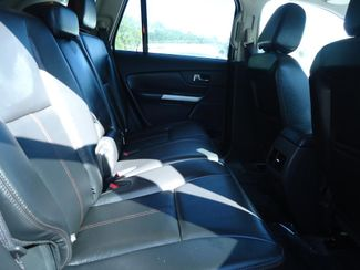 2014 Ford Edge  SEL AWD. LEATHER. PANORAMIC. NAVI SEFFNER, Florida 16