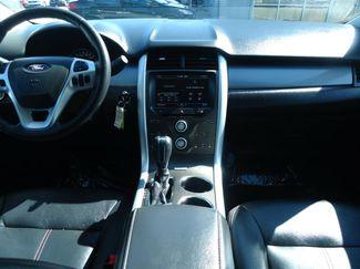 2014 Ford Edge  SEL AWD. LEATHER. PANORAMIC. NAVI SEFFNER, Florida 19