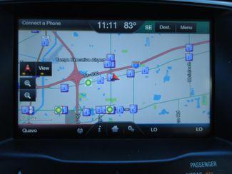2014 Ford Edge  SEL AWD. LEATHER. PANORAMIC. NAVI SEFFNER, Florida 2