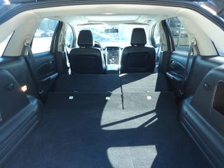 2014 Ford Edge  SEL AWD. LEATHER. PANORAMIC. NAVI SEFFNER, Florida 22