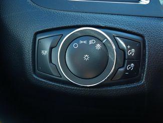 2014 Ford Edge  SEL AWD. LEATHER. PANORAMIC. NAVI SEFFNER, Florida 25