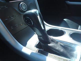 2014 Ford Edge  SEL AWD. LEATHER. PANORAMIC. NAVI SEFFNER, Florida 26
