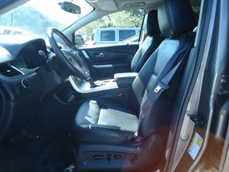 2014 Ford Edge  SEL AWD. LEATHER. PANORAMIC. NAVI SEFFNER, Florida 5
