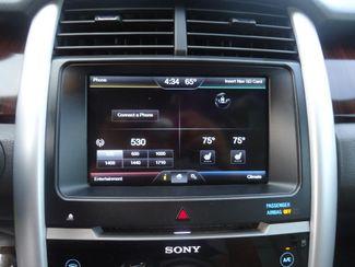 2014 Ford Edge Limited SEFFNER, Florida 2