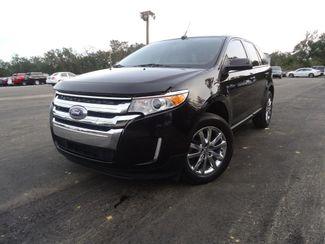 2014 Ford Edge Limited SEFFNER, Florida 5
