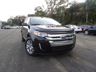 2014 Ford Edge Limited SEFFNER, Florida 7