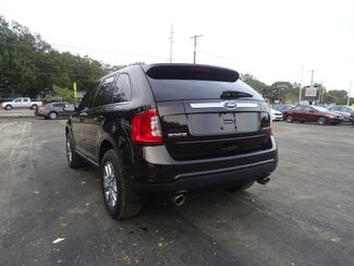 2014 Ford Edge Limited SEFFNER, Florida 9