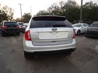 2014 Ford Edge SEL. PANORAMIC SEFFNER, Florida 10