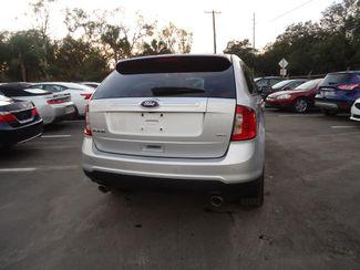 2014 Ford Edge SEL. PANORAMIC SEFFNER, Florida 11