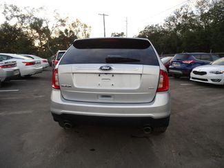 2014 Ford Edge SEL. PANORAMIC SEFFNER, Florida 12