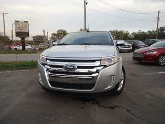 2014 Ford Edge SEL. PANORAMIC SEFFNER, Florida 6