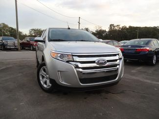 2014 Ford Edge SEL. PANORAMIC SEFFNER, Florida 7