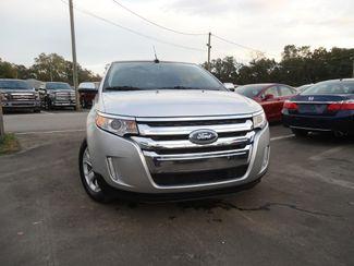 2014 Ford Edge SEL. PANORAMIC SEFFNER, Florida 8
