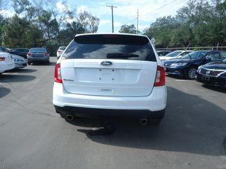 2014 Ford Edge SE SEFFNER, Florida 11