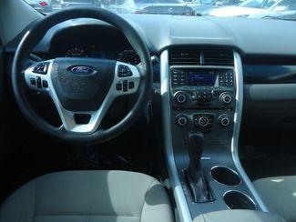 2014 Ford Edge SE SEFFNER, Florida 21