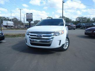 2014 Ford Edge SE SEFFNER, Florida 4