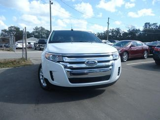 2014 Ford Edge SE SEFFNER, Florida 7