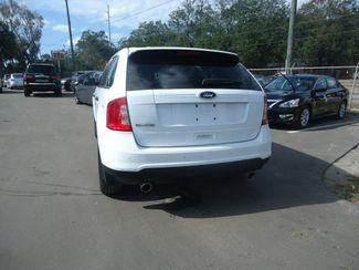 2014 Ford Edge SE SEFFNER, Florida 8