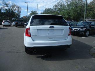 2014 Ford Edge SE SEFFNER, Florida 9