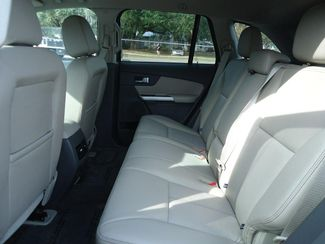 2014 Ford Edge SEL. LEATHER. NAVIGATION SEFFNER, Florida 14