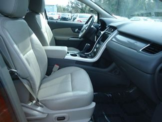 2014 Ford Edge SEL. LEATHER. NAVIGATION SEFFNER, Florida 15