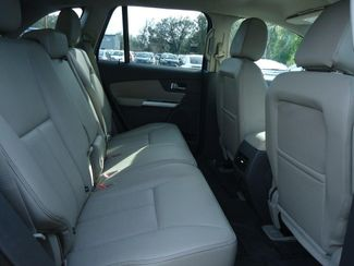2014 Ford Edge SEL. LEATHER. NAVIGATION SEFFNER, Florida 17