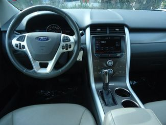 2014 Ford Edge SEL. LEATHER. NAVIGATION SEFFNER, Florida 23